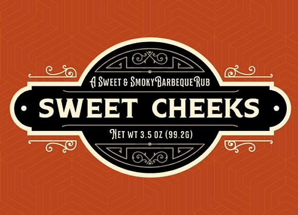 PSM Sweet Cheeks