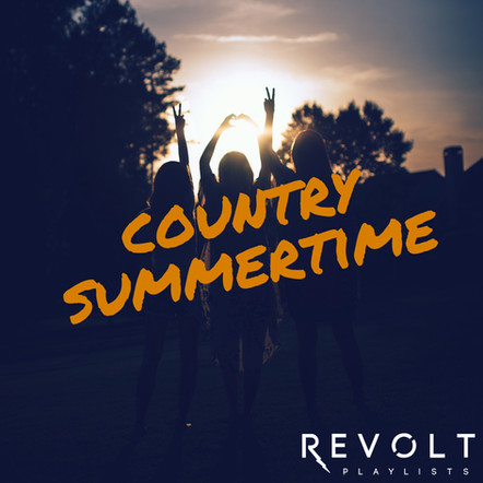 Country Summertime