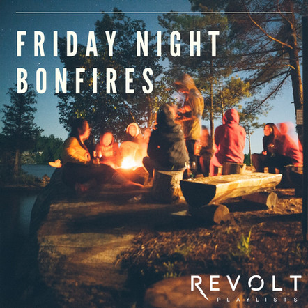 Friday Night Bonfires