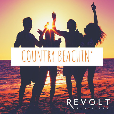 Country Beachin'