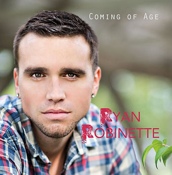 Ryan Robinette Coming of Age EP