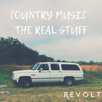 Country Music: The Real Stuff