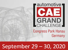 ODYSSEE applications (automotive CAE Grand Challenge 2020 - Carhs conference)