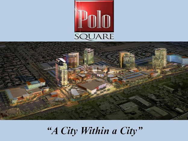 Polo Square