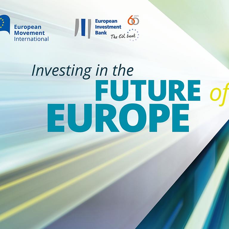 Investování do budoucnosti Evropy