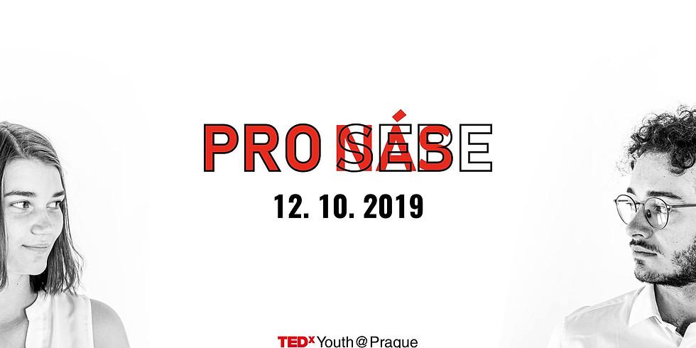 TEDxYouth@Prague