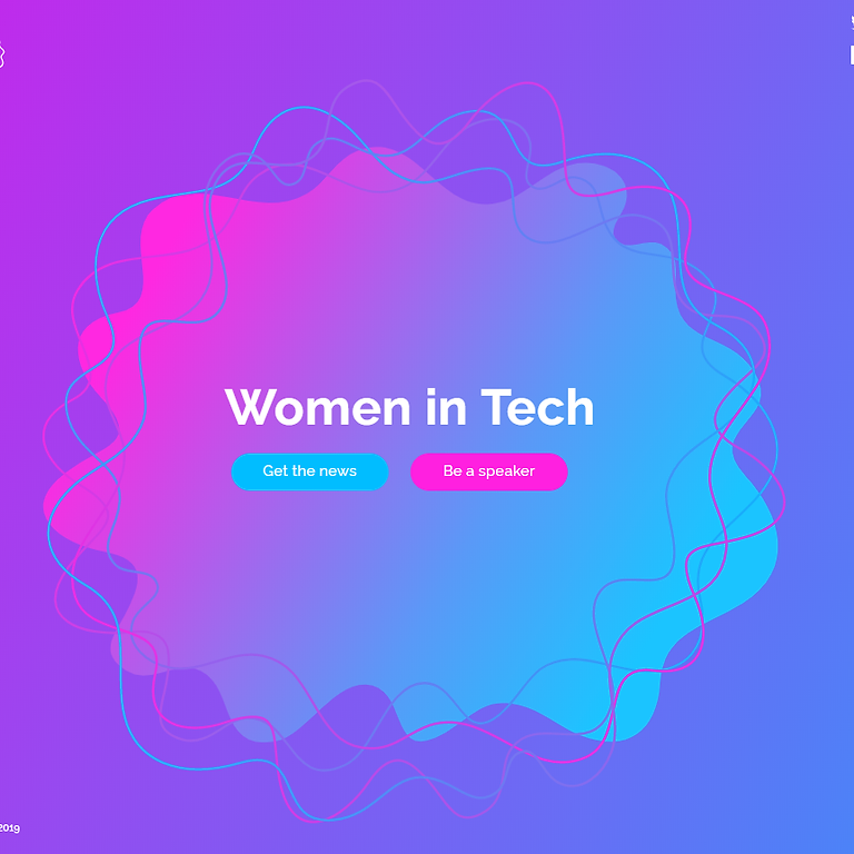 Women in Tech 2019