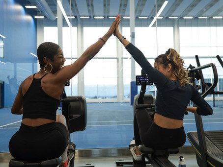 Reigniting Your Passion for Fitness