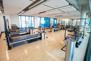 Pilates Reformer Studio