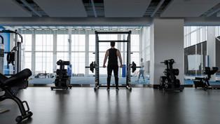 4th Floor Fitness Centre