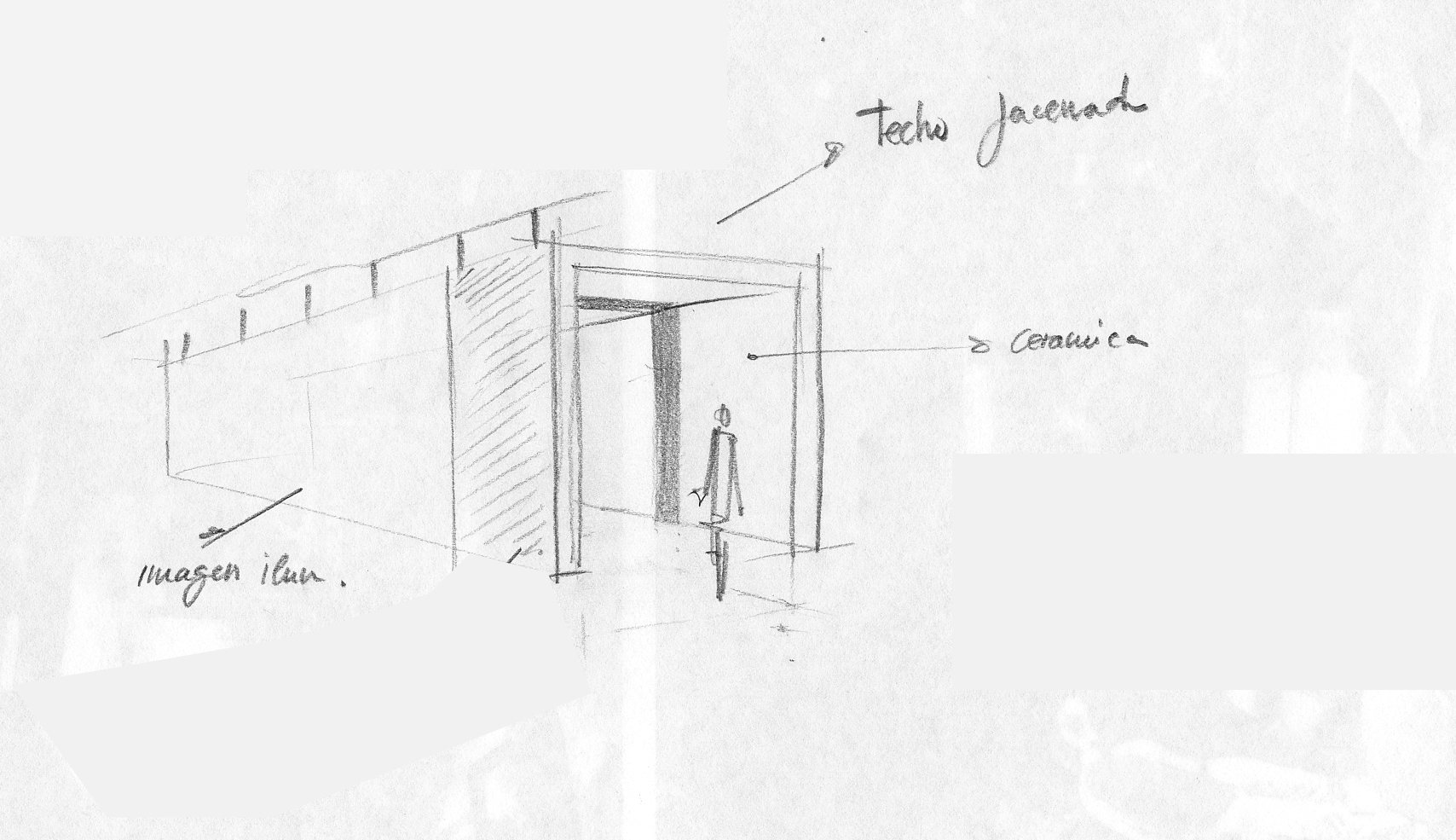 Exhibition Stand Sketch : Services ideally architecture fair stand design