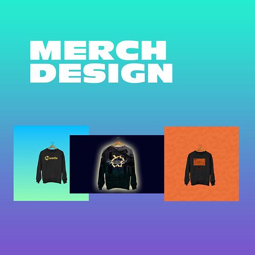 Merch Design