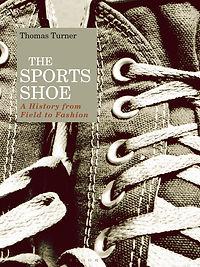 The Sports Shoe - Thomas Turner JACKET I