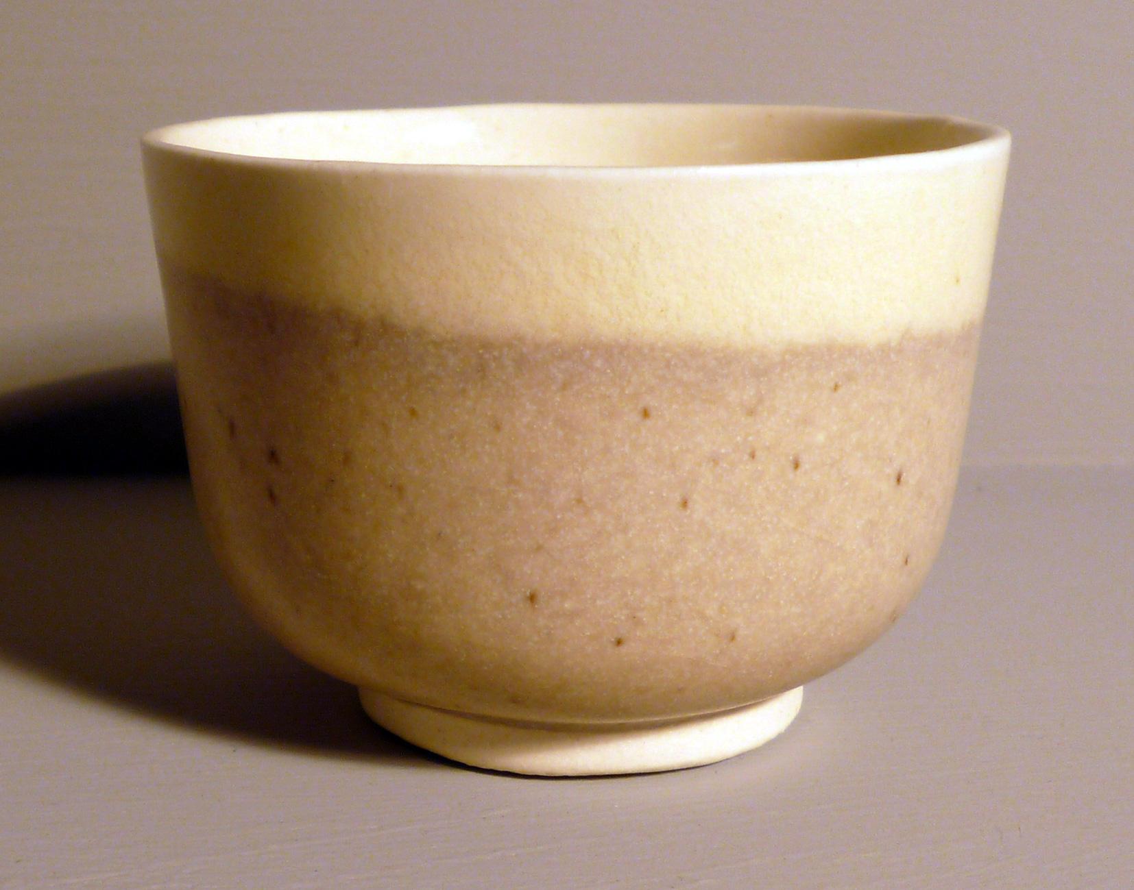 Small-Bell-Bowl-5cm-x-7.5cm in Ochre