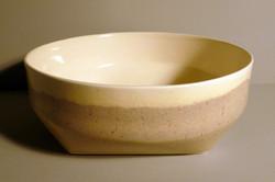 18cm-x-7cm-Geo-Bowl-in-Ochre