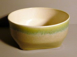 Geo-Bowl-7cm-x-14cm-Dia-in-Sage-Green