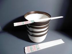 Noodle-bowls-Set-of-4-Bronze-Rim-b