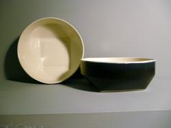 18cm-x-7cm-Geo-Bowl-in-Graphite-Black
