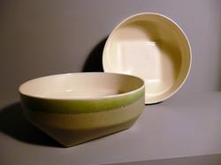 18cm-x-7cm-Geo-Bowls-in-Ochre