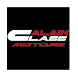 Al Ain Class Motors, Dubai
