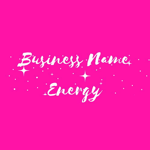 Business Name Energy Reading