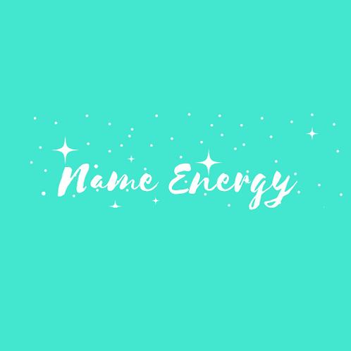 Name Energy