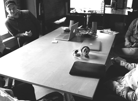 Las reuniones son la muerte de la productividad
