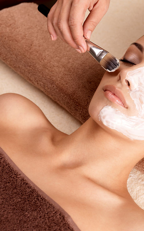 Facials in Pinellas Park FL