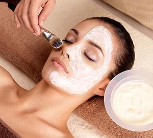 Advanced Facial treatment