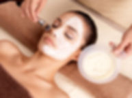 Blossom Heart Therapies, Natural Organic Facial