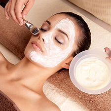 Express Facial with Vitamin C