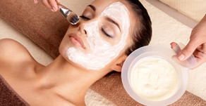 Wash your troubles away with the best facial in Chattanooga.