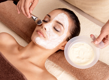 Three Amazing Face Mask to Get Your Skin Through Winter