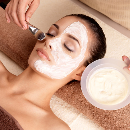 The Truth About Why Your Skin Breaks Out After A Facial