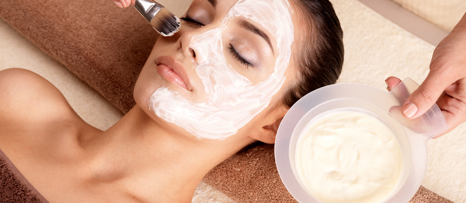 Top 3 Reasons To Choose A Clinical Facial Over a Spa Facial.