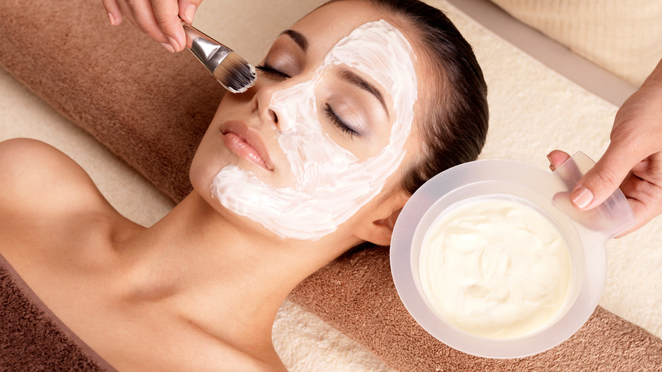 London's Best Extraction Facial