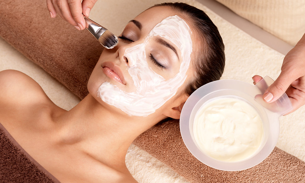 Gesichtsbehandlung Schnell & Effektiv