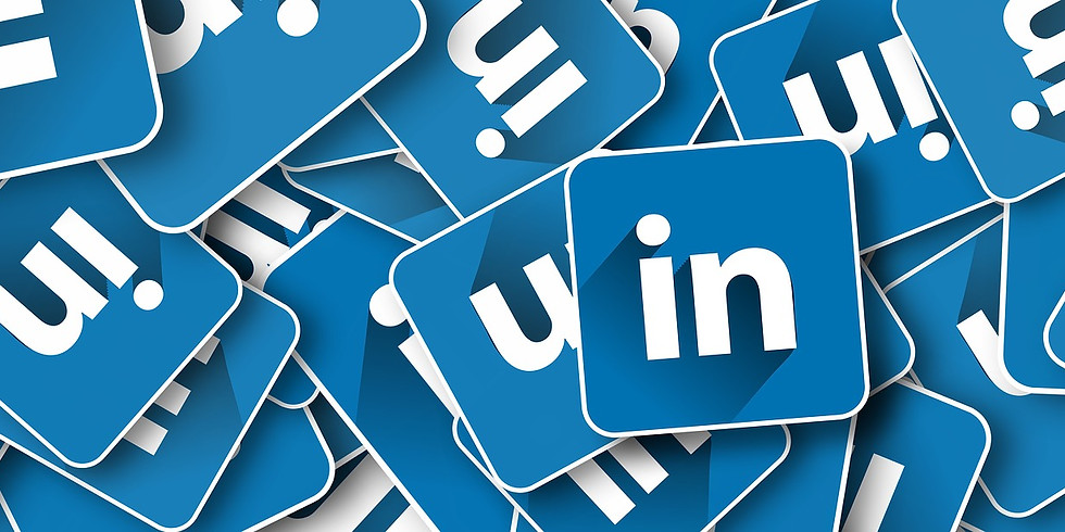 Harnessing The Power Of LinkedIn For Your Job Search