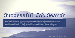 The Myth Of The Perfect Candidate