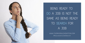 The Important Difference Between Job Skills and Job Search Skills