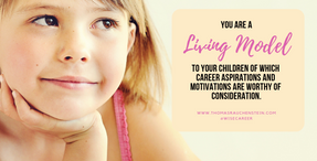 3 Ways To Help Your Children Make Wise Career Choices