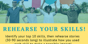 Rehearse Your Skills