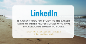Explore Career Ideas Using LinkedIn