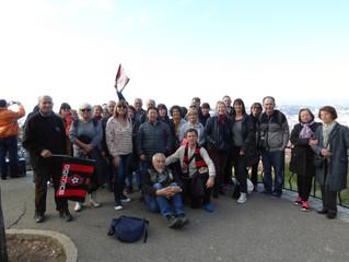 BALADE « Culino-Culturelle » à Nice