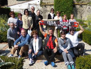 Balade touristique: Cimiez de Céménélum à Matisse