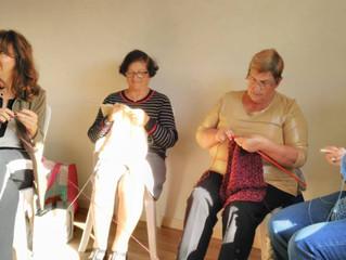 Pétanque-jeux de société-tricot