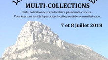 Bourse d'échanges multi-collections
