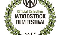 "Two Fests in one week! ""Girl Flu."" at the Woodstock Film Festival"