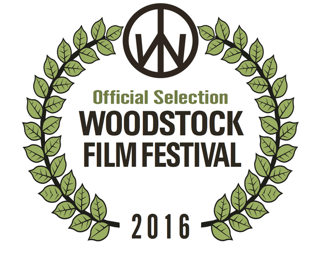 "Two Fests in one week! ""Girl Flu."" at the Woodstock Film Festival"