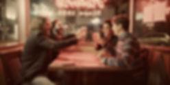 Welcome to the Show: Richard Follin, Dillon Douglasson, Christopher Martin, and Keegan Garant. dir. Dorie Barton